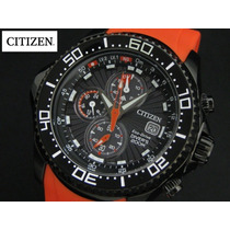 Citizen Aqualand Bj2119 Black Ion Bj2119-06e - Bj2110 Bj2120