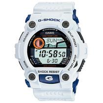 Relogio Casio G-shock G-7900 7dr Fases Lua Termo 200 Metros