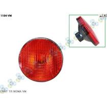 Lanterna Traseira Vermelha Carreta Noma