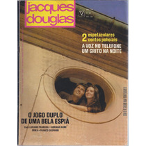 Revista Jacques Douglas N° 95