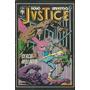 Gibi Novo Universo Justice #2 - Abril - Usado - Bonellihq