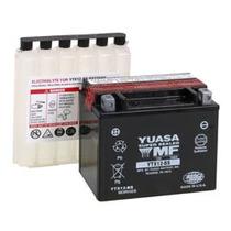 Bateria Yuasa Ytx12-bs Suzuki Gsf1200s Bandit 1997-2005