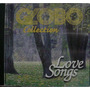 Cd Globo Collection _ Love Songs - Frete Gratis