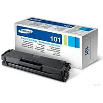 Toner Samsung Mlt-d101s (ml2160/2165/scx3400/3405;sf-760p )