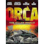 Dvd Orca, A Baleia Assassina (1977) Richard Harris Bo Derek