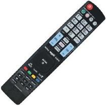 Controle Remoto Tv Lcd Lg 3d / Plasma Lg 3d / Led Lg 3d
