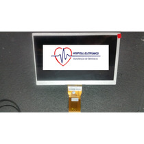 Tela Display Lcd Tablet Dl E-tv Tp250 Tp 250 7 Polegadas