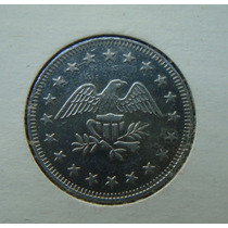 Ficha, Token 25mm, No Cash Value - Aguia Americana Inox