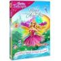 Dvd Barbie A Magia Do Arco Iris + Poster Barbie Gratis!!