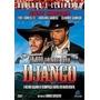 Dvd 10.000 Dólares Para Django Novo