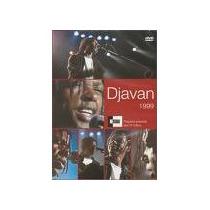 Djavan - 1999 - Ensaio -é Dvd -(eavsilva)(est-05a)