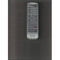 Controle Home Theater Cce Hm-3200 Hm-3400 Rc-314