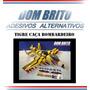Adesivos Para Tigre Caça Bombardeiro Comandos Em Ação