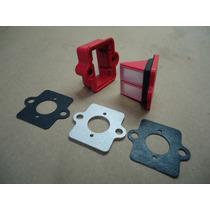 Reed Valve-insulator For Eme55 / Dle55 Gasoline Engine
