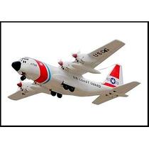 Planta Do Lockheed Martin C-130 Hercules Gigante Giant