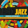 Cd Acid Jazz The Complete Anthology: 1968/2010 3cds
