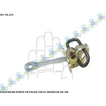 Limitador Porta Traseira Palio Siena Weekend 96/00