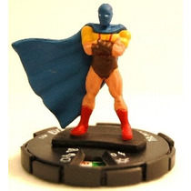 Heroclix Rpg Marvel / Dc 75th : #012 The Atom