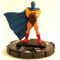 Heroclix Rpg Marvel / Dc 75th : #012 The Atom