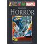 Graphic Novels Marvel Nº92 Marvel Horror + Nº 53 Cavaleiro N