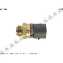 Interruptor Radiador Corsa 1.4 1.6 Efi C/ Ar Condicionado