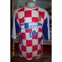 Camisa Da Seleção Da Croácia