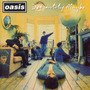 Oasis Definitely Maybe (cd Importado)