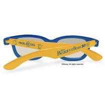 Óculos 3d Infantil P Tvs Lg Lw4500, Lw5700 E Philips Pfl8606