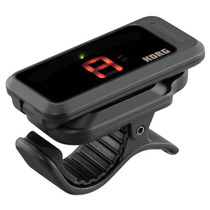 Afinador Digital Korg Pitchclip Pc-1 - Visor De Led