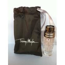 Miniatura Perfume Thierry Mugler Womanity Edp 10 Ml Spray