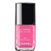 Esmalte Chanel Nr. 489 Rose Insolent