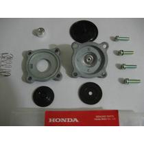 Diafragma Torneira Gasolina Hornet 2005 Original Honda