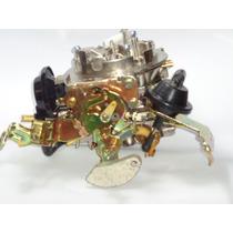 Carburador Para Monza/kadete/ipanema Mod/2e Álc/gas 1.8/2.0.