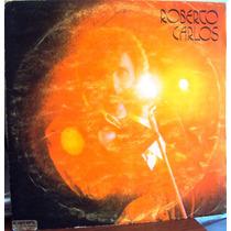 432 Mvd- Lp 1977- Roberto Carlos- Vinil- Amigo