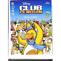 Album De Figurinhas Club Penguin Completo