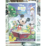 Casa Do Mickey Mouse Contos Surpresas Dvd Disney Dvd Origina