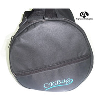 Capa Bag Timba Timbal 14 X 90 Cm Cr Bag Almofadada