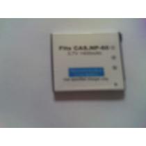 Bateria Casio Np60 Np-60 Ex-fs10 Ex Z80 Z85 Z90 Z29 Ex-z9