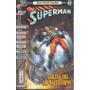 Gibi Modelo Americano Superman Super-heróis Premium Dc