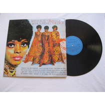 Lp Vinil -diana Ross Cream Of & The Supremes The Crop