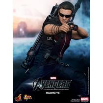 Hot Toys Hawkeye Gavião Arqueiro Os Vingadores