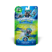 Boneco Skylanders Swap Force Freeze Blade Xbox 360