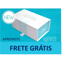 Instantly Ageless - Original - Creme Anti-rugas - 1 Caixa
