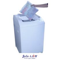 Saco Para Máquina De Lavar Roupa Tamanho 40cmx40cm