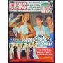 Revista Caras - Roberto Carlos Cai No Samba