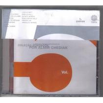 Cd Almir Chediak - Coleção Songbook Vol.5
