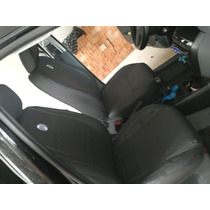 Capas Automotivo D Couro Sintetico Do Fox Novo B Inteiro 1.6