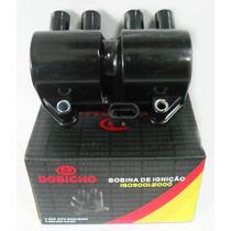 1104038 - Bobina Ignicao Corsa 1.0/1.4/1.6 Mpfi 8v