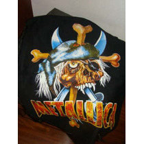 Mochila Com Estampa De Caveira Viking Promoçâo Tipo Saco