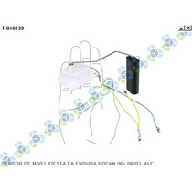 Sensor Nivel Combustivel Fiesta Ka Endura Rocan 96/...alcool